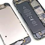 iphone5 в разборе