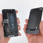 iphone4 в разборе